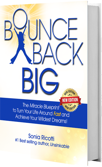 [Free BOOK] How to Bounce Back BIG in 2017!