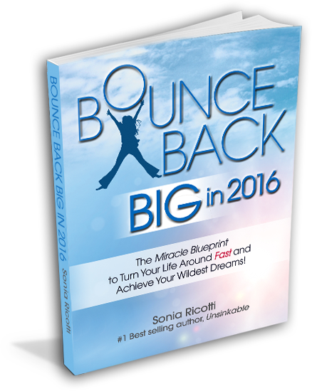 Bounce Back BIG in 2016!